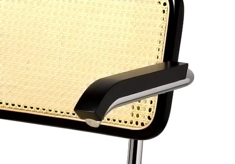 Cesca Chairs Armlehne