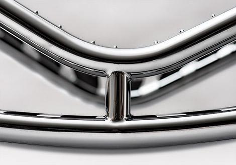 Chaise longue le corbusier lc4 meuble design classique for Ital mobel design