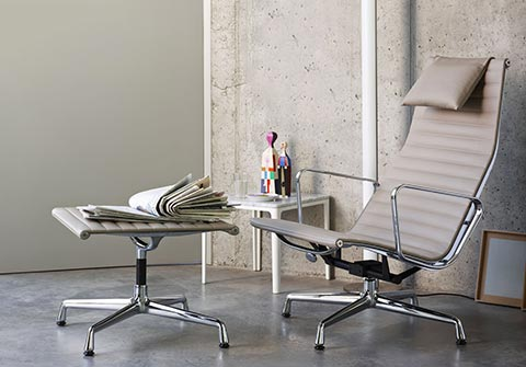 Finest Bei Steelform Jahre Garantiert With Eames Sessel