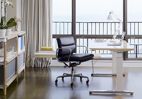 EA 217 im Büro