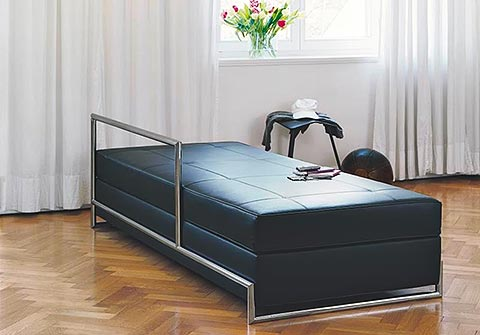 Eileen Gray Daybed